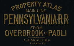 1908 Title Page