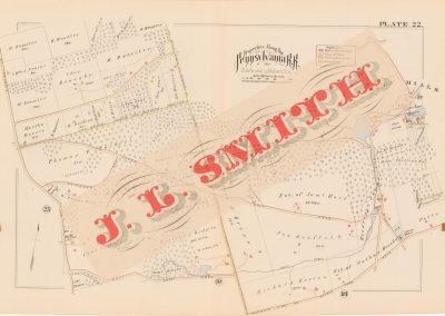 Gulf Mills (Plate 22)