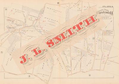 Mill Creek (Plate 9)