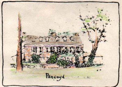 Pencoyd