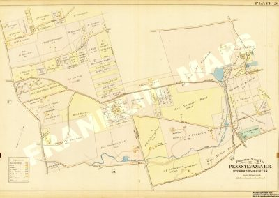 Radnor North (Plate 26)