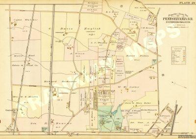 Strafford North (Plate 29)