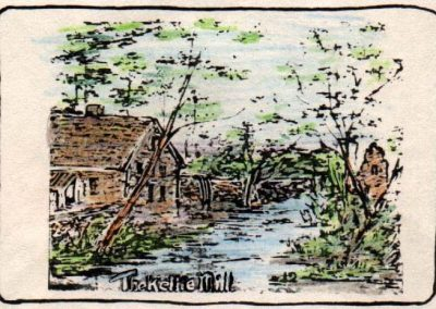 The Kettle Mill