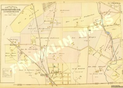 West Chester Pike (Plate 4)