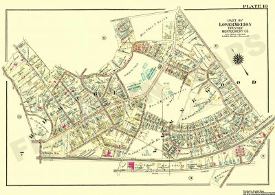 Wynnewood (Plate 10)
