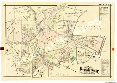 Wynnewood (Plate 9)