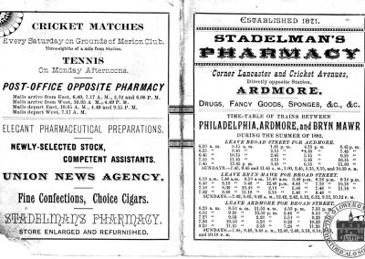 Stadelman's Pharmacy