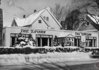 The Tavern, Cynwyd