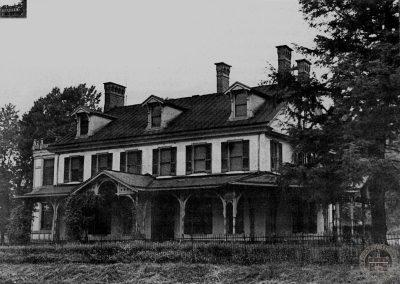 William Penn Inn, Wynnewood