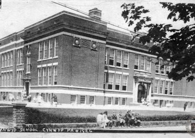 Cynwyd Elementary School
