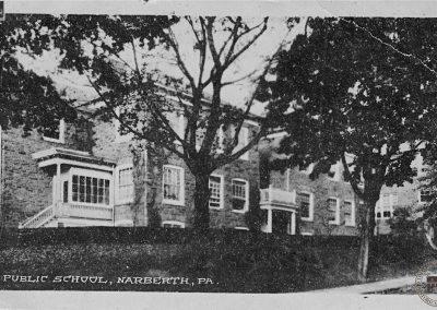 Narberth Public School