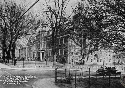 Ardmore Public School