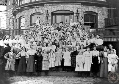 Miss Baldwin's School, Bryn Mawr