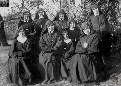 Sisters of the Holy Child, Rosemont College