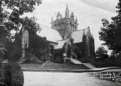 St. Asaph's Episcopal, Bala
