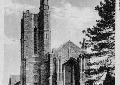 Bryn Mawr Presbyterian Church, Bryn Mawr