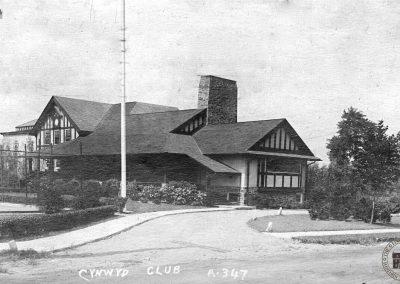 Cynwyd Club, Cynwyd