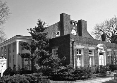 Woman's Club of Bala Cynwyd