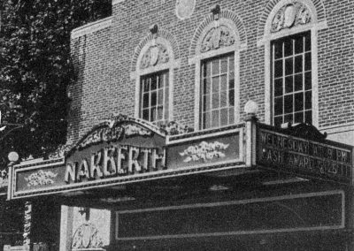 Narberth Theater