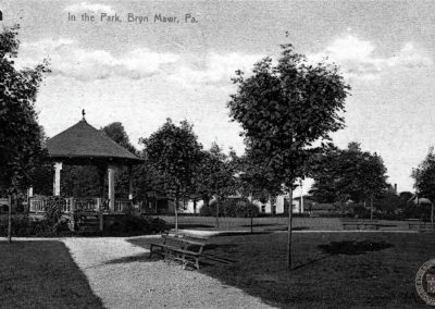 The Park, Bryn Mawr