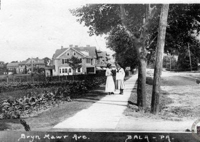 Bryn Mawr Avenue, Bala