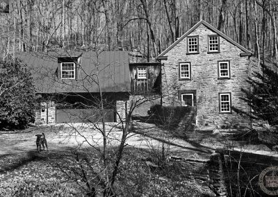 Egbert's Mill, Gladwyne