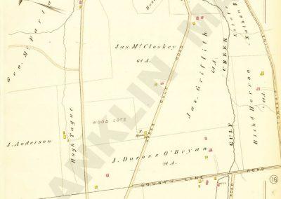 Upper Gulph Rd. (Plate 17)