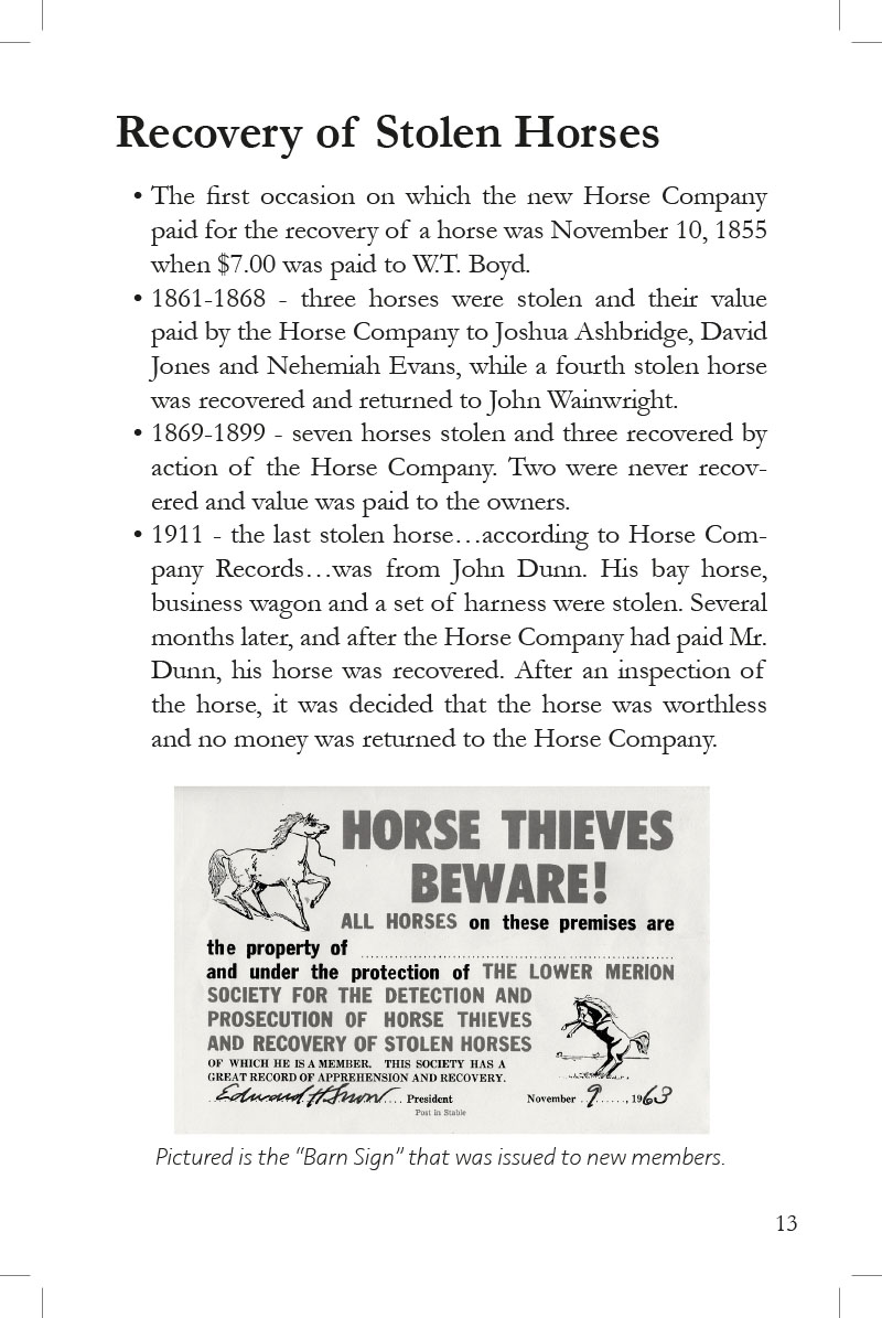 Horse Theives Booklet 3.indd